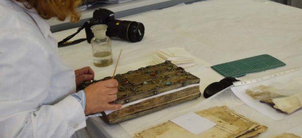 Ευρωπαϊκή Ημέρα Συντήρησης της Πολιτιστικής Κληρονομιάς στο Διαχρονικό Μουσείο