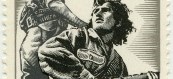 Έφυγε από τη ζωή η θρυλική αντάρτισσα του ΕΛΑΣ Ελένη Γκελντή- Παναγιωτίδου