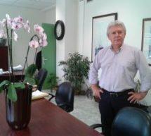 Ο Βαγγέλης Γεωργολόπουλος νέος διευθυντής του ΕΦΚΑ Βόλου