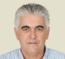 Ο Γ. Παπαμιχαήλ παρουσιάζει το συνδυασμό του για τον Δήμο Μετεώρων
