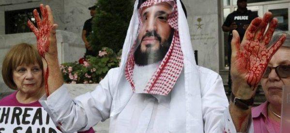 «Σαουδάραβες πράκτορες δολοφόνησαν τον δημοσιογράφο και διαμέλησαν το πτώμα του»