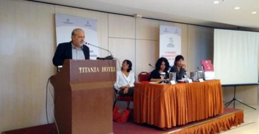 Θανάσης Ζαχαρόπουλος για τον Μηχανισμό Διάγνωσης Αναγκών της Αγοράς Εργασίας