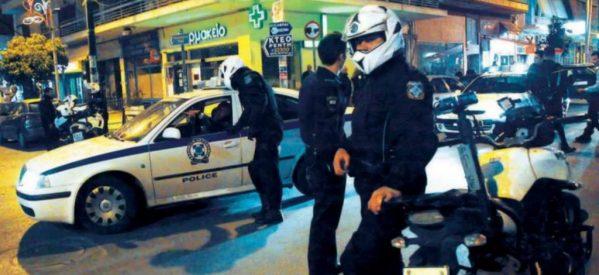 Νέα πρόσωπα στις Διοικήσεις της Διεύθυνσης Αστυνομίας Τρικάλων