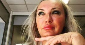 Μαρία Καναρά: Ήρεμα ρωτάω