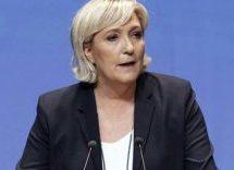 Σοκ στη Γαλλία: Θύμα άγριου ξυλοδαρμού η κόρη της Λεπέν