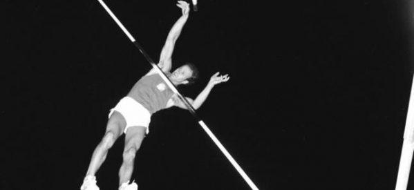 Όταν τα Τρίκαλα μπήκαν στον παγκόσμιο αθλητικό χάρτη – Παγκόσμιος ο Χρήστος Παπανικολάου