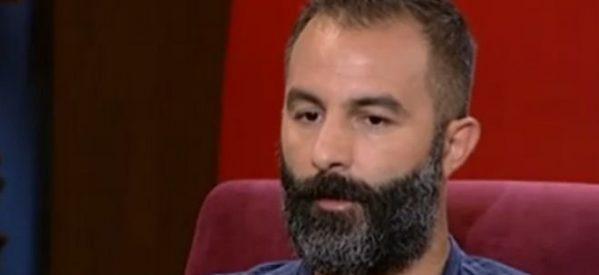 Συγκλονίζει ο Τρικαλινός πυροσβέστης που έχασε γυναίκα και παιδί στη φωτιά στο Μάτι: Κάθε βράδυ ψάχνω τα «αν», αλλά δεν καταλήγω πουθενά