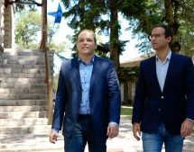 Μικέλης Χατζηγάκης: «Τα Τρίκαλα πρέπει να μπουν στην νέα εποχή»