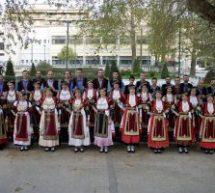7η Γιορτή Χορού – Πανελλήνιο Φεστιβάλ Παραδοσιακών Χορών από την ΤΡΙΚΚΗ