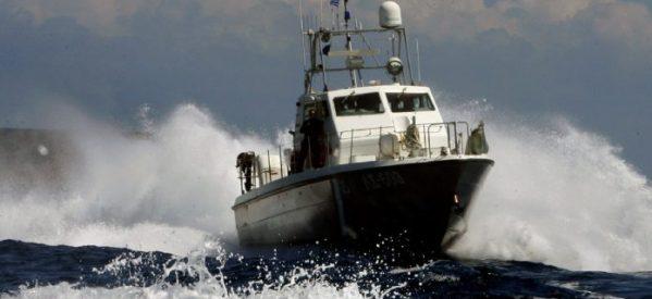 Μυτιλήνη: Έξι νεκροί σε ναυάγιο πλοίου που μετέφερε πρόσφυγες