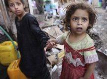 Υεμένη: Περίπου 85.000 παιδιά κάτω των πέντε ετών έχουν πεθάνει από υποσιτισμό
