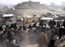 Αφγανιστάν: Τουλάχιστον 23 άμαχοι σκοτώθηκαν από αμερικανικό βομβαρδισμό