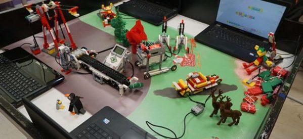Στα Τρίκαλα το 1ο Μαθητικό Φεστιβάλ Εκπαιδευτικής Ρομποτικής