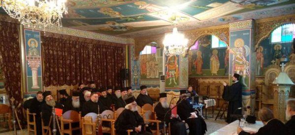 Στα χαρακώματα οι κληρικοί για τη συμφωνία Τσίπρα-Ιερώνυμου: Οι αντιδράσεις μας θα είναι πρωτόγνωρες