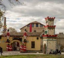 Ο Μύλος των Ξωτικών – Μαγικά Χριστούγεννα στα Τρίκαλα