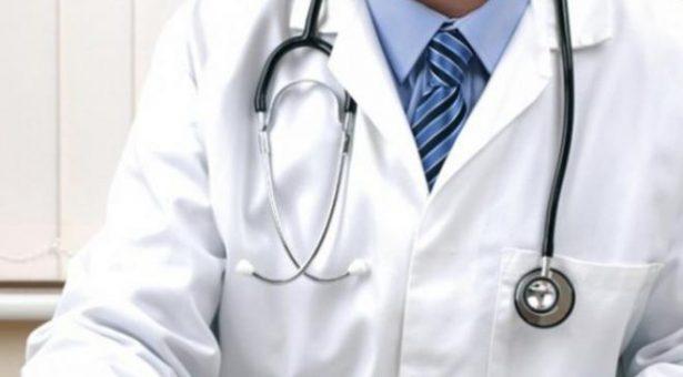 Επανεξελέγη Πρόεδρος του Ιατρικού Συλλόγου Τρικάλων ο Γιώργος Πέτρου