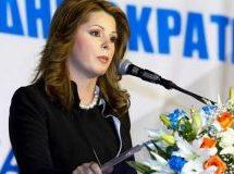 Κατερίνα Παπακώστα : «Η στήριξη και η εμπιστοσύνη του κόσμου κινητήριος δύναμη»