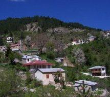 Το πιο «ψηλό» χωριό του νομού Τρικάλων