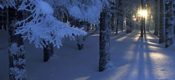 Χιόνια στα ορεινά των Τρικάλων – Δείτε live από το Νεραϊδοχώρι και το Περτούλι
