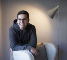 Ο Τρικαλινός Βαγγέλης Kαραθάνος στη λίστα Forbes με τους 30 πιο επιτυχημένους ανθρώπους κάτω των 30 ετών