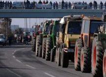Αγροτικά μπλόκα και κινητοποιήσεις
