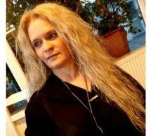 «'Έφυγε» στα 48της η Ευανθία Μανωλοπούλου