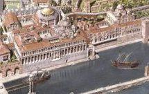 Ετσι ήταν η Κωνσταντινούπολη πριν από την Αλωση, τον Μάιο του 1453 [εικόνες]