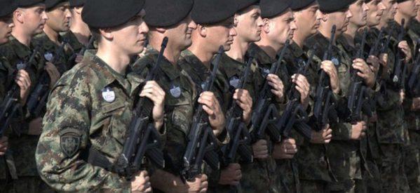 Σερβία: Ελπίζουμε να μη χρησιμοποιήσουμε στρατό στο Κόσοβο