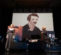 Νύχτα «μαγική , ονειρεμένη» … με την ορχήστρα «Βασίλης Τσιτσάνης» , τη Δήμητρα Γαλάνη και τη Νατάσα Μποφίλιου στο Μέγαρο