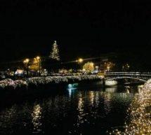 Πανδαισία ήχων και μουσικής στα Χριστουγεννιάτικα Τρίκαλα