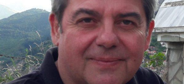 """""""Έφυγε"""" από τη ζωή ο 55χρονος έμπορος αυτοκινήτων Θανάσης Δημοράγκας"""