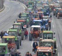 Κλείνουν τα Τέμπη οι αγρότες – Δεν θα σας αφήσουμε, λέει η Αστυνομία!