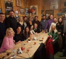 Αναμνήσεις και νοσταλγία στη συνάντηση Τρικαλινών συμμαθητών μετά από 24 χρόνια