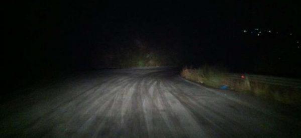 Χωρίς ηλεκτροδότηση και θέρμανση τα ορεινά χωριά της Αγιάς Λάρισας