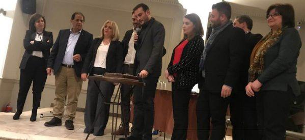 Τι θα κάνουν οι υποψήφιοι του ΚΙΝΑΛ στα Τρίκαλα ;