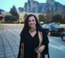 Κορίνα : H αξιοπρέπεια ως στάση ζωής