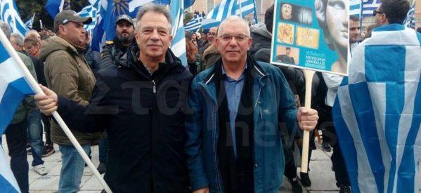 Μιχαλάκης ο Μακεδονομάχος