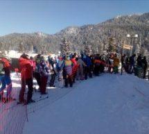 Περτούλι – Κοσμοσυρροή στο Χιονοδρομικό Κέντρο!