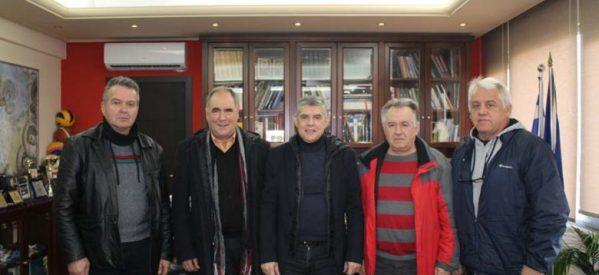 Στη Λάρισα η διεξαγωγή του Πανελληνίου Πρωταθλήματος Πυγμαχίας