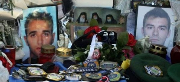 Ανατροπή στη δίκη για τη δολοφονία αστυνομικών στου Ρέντη