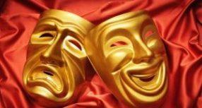 Θεατρική παράσταση στα Μ. Καλύβια