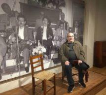 Αναβάλλεται η εκδήλωση του Κ. Τσιάνου για τον Τσιτσάνη