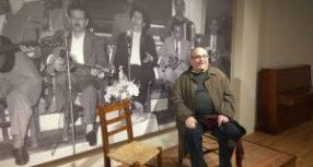 Νέα παράσταση ειδικά για το Θεσσαλικό Θέατρο έγραψε και θα σηνοθετήσει ο σπουδαίος Κώστας Τσιάνος