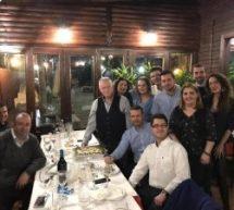 Καλή χρόνια από το Δικηγορικό γραφείο του Μπάμπη Τσιρογιαννη