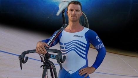 Βολικάκης: «Ο κόσμος γνωρίζει σιγα σιγά την ποδηλασία»