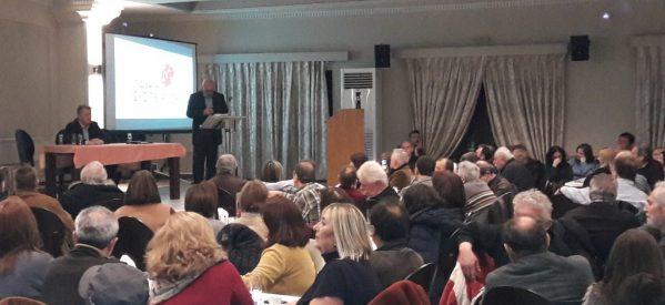 Γιώργος Καΐκης : Δίνουμε τη μάχη  των εκλογών για την τοπική διοίκηση με ψηλά το κεφάλι – Oι υποψήφιοι της Λαϊκής Συσπείρωσης