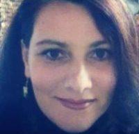Φρύνη Γιαννούλη : θα είμαι υποψήφια γιατί αγαπώ τον τόπο μου