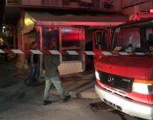 Καλαμάτα: Έκρηξη σε ταβέρνα-Τρεις γυναίκες έχασαν τη ζωή τους
