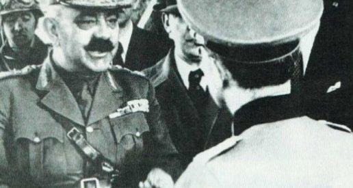 Τρίκαλα- Αποκαθηλώνουν τον στρατηγό Καβράκο από τη ΣΜΥ