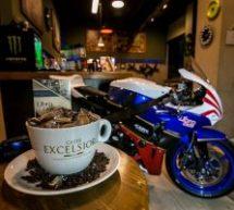 Libro – Ένα πολύ ωραίο Cafe στα Τρίκαλα